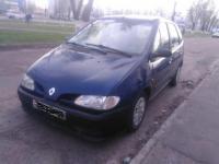 Renault Scenic Минивэн 1.6 1997 с пробегом