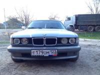 BMW 7er Седан 3.5 1991 с пробегом