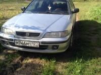 Honda Accord Седан 1.9 1997 с пробегом