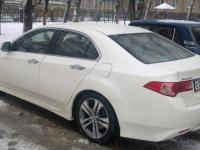 Honda Accord Седан 2.0 2013 с пробегом
