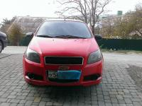 Chevrolet Aveo 2010 КРАСНЫЙ