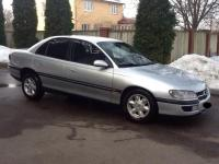Opel Omega 1999 СЕРЫЙ