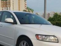 Volvo S40 Седан 1.6 2012 с пробегом