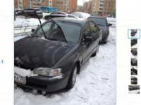 Toyota Carina E 1993 ЗЕЛЕНЫЙ