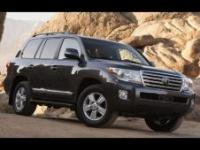 Toyota Land Cruiser 2010 БЕЖЕВЫЙ