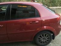 Chevrolet Lacetti 2005 КРАСНЫЙ