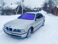 BMW 5er Седан 2.5 1998 с пробегом