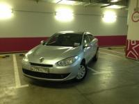 Renault Прочие 2012 СЕРЫЙ