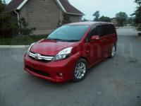 Toyota Прочие 2012 КРАСНЫЙ