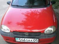 Opel Прочие Хетчбэк 1.4 1997 с пробегом