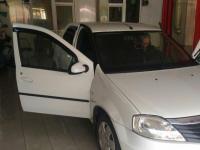 Renault Logan Седан 1.4 2013 с пробегом