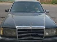 Mercedes-Benz E Седан 2.3 1990 с пробегом