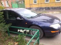 Chrysler 300M Седан 2.7 1999 с пробегом