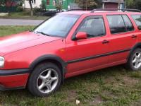Volkswagen Golf Универсал 1.9 1997 с пробегом