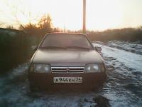 ВАЗ 2109 1993 ХАМЕЛЕОН