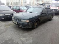 Nissan Maxima 1995 ЗЕЛЕНЫЙ