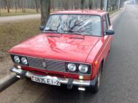 ВАЗ 2106 Седан 1.3 1991 с пробегом