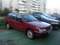 Peugeot 405 Универсал 1.8 1994 с пробегом