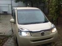Honda Прочие 2012 БЕЖЕВЫЙ