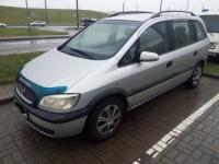 Opel Zafira Минивэн 1.8 2001 с пробегом