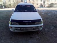 Toyota Corolla Универсал 1.5 1994 с пробегом