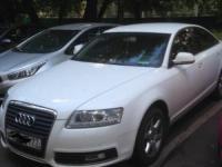 Audi A6 Седан 2.8 2010 с пробегом