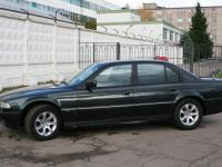 BMW 7er Седан 3.5 1997 с пробегом
