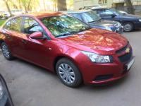 Chevrolet Прочие 2011 КРАСНЫЙ