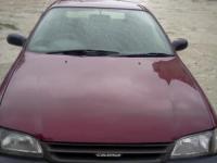 Toyota Caldina 1997 КРАСНЫЙ