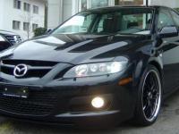 Mazda 121 2007 ВИНИЛ