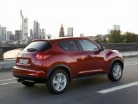 Nissan Прочие Кроссовер 1.6 2012 с пробегом