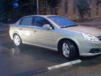 Opel Vectra Седан 2.2 2006 с пробегом