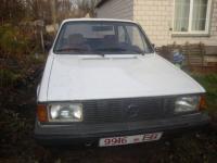 Volkswagen Jetta Седан 1.1 1980 с пробегом