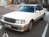 Toyota Crown Седан 3.0 1997 с пробегом
