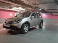 Renault Прочие 2012 БЕЖЕВЫЙ