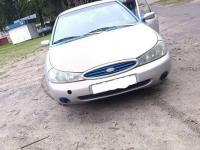 Ford Mondeo Седан 1.8 1998 с пробегом