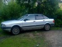 Audi 80 Седан 1.8 1988 с пробегом