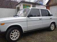 ВАЗ 2106 Седан 1.5 2004 с пробегом