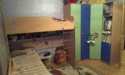 Продается набор мебели для детской комнаты