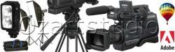 Видеомонтаж; курсы по видеомонтажу; видеообучение в Киеве и области
