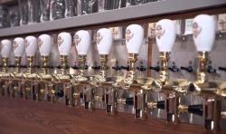 Готовый бизнес! Магазин разливного пива в Жлобине