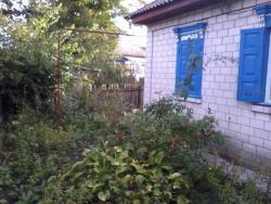 Продам дом пгт. Павлыш, 20 км от Кременчуга