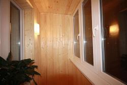 Утепление,отделка балконов.Настил линолеума,ламината.