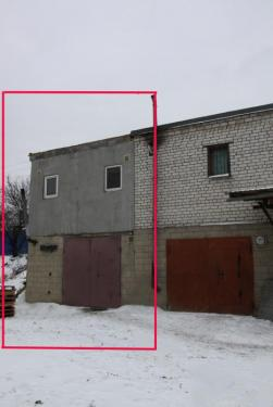 продам гараж (не дорого)