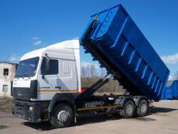 Услуги мультилифта, Вывоз бытового строительного и крупногабаритного груза, вывоз мусора Одесса