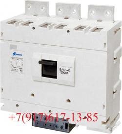 Куплю ВА5543, ВА5343 автоматические выключатели