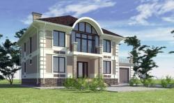 Проекты домов в Речице