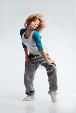 Танцы по Хип-Хопу для детей и взрослых