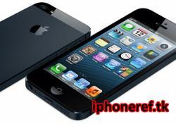 Внимание!!! Продаю iPhone (айфон) 5 black 16 gb, ref, гарантия. Жмите!