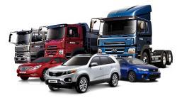 Ремонт легкового, грузового и коммерческого